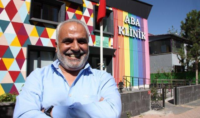 ABA Klinik, Diyarbakır'dan Türkiye'ye otizm eğitmeni yetiştirecek