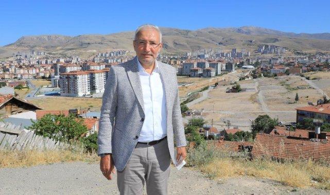 Milletvekili Kâhtalı'dan Şehit Fevzi Mahallesi'nde inceleme