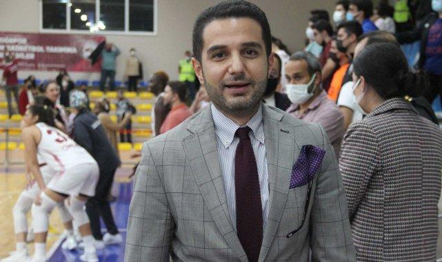 Elazığ'da Eurocup coşkusu
