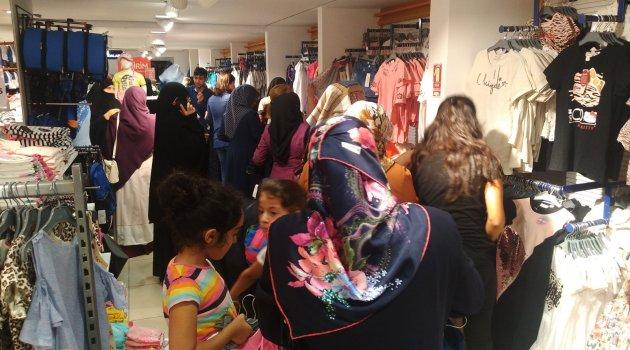 350 Çocuğun Bayram Sevinci