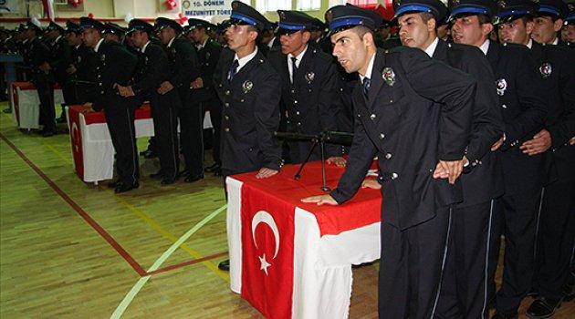 Çoban; Zülfü Ağar Polis Meslek Eğitim Merkezi İçin Öneride Bulundu