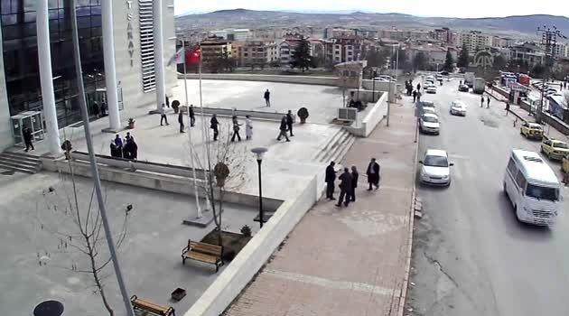 Elazığ'da 9 Kişi Tutuklandı