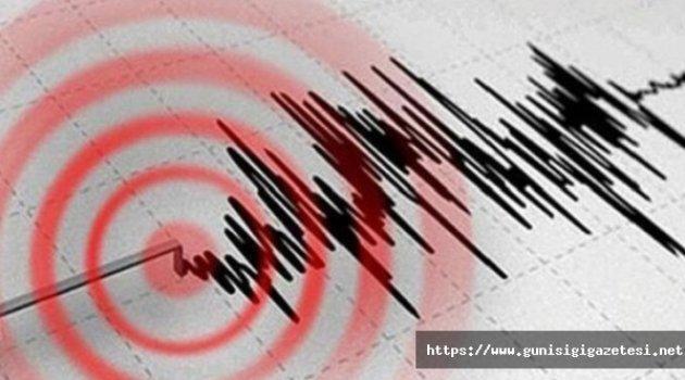 Elazığ'da Depremler Sürüyor