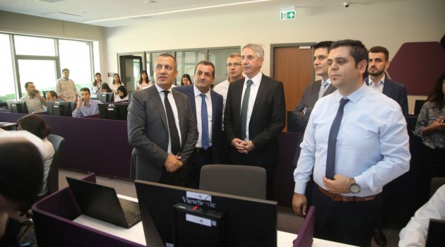 Elazığ Şehir Hastanesi Bağlantı Yolları Tamamlandı