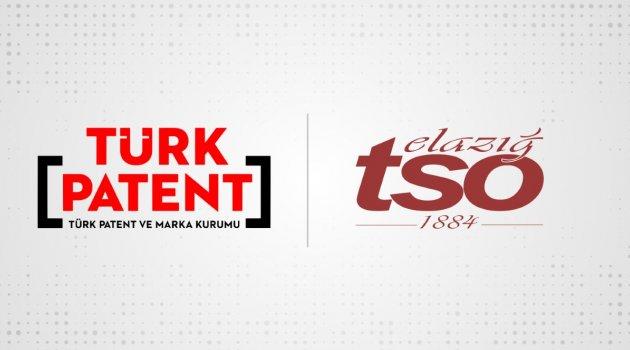 Elazığ TSO bünyesinde Türk Patent Kurumu Birimi Açıldı