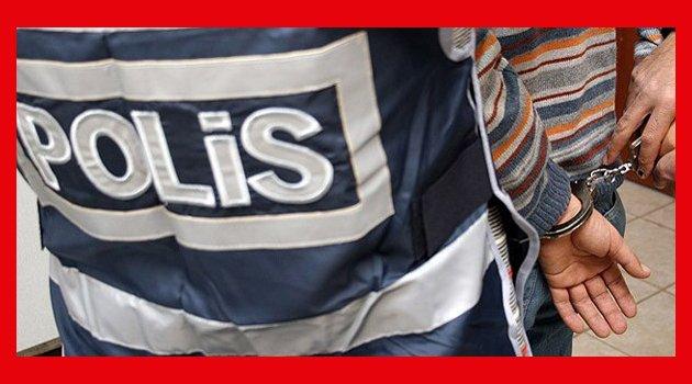 7 POLİS TUTUKLANDI