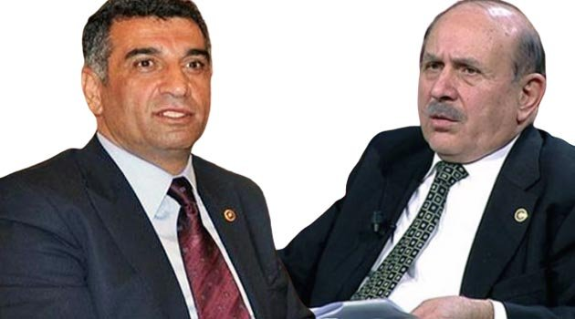 CHP'li vekilden Burhan Kuzu'ya Sert Tepki
