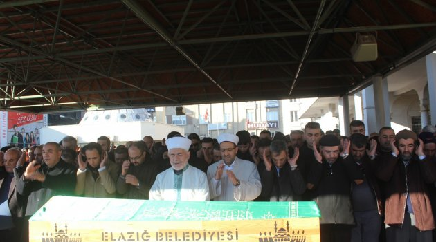 Doç. Dr. Mustafa Girgin Son Yolculuğuna Uğurlandı