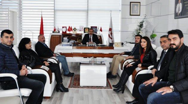 """ELAZIĞ """"TRAVEL TURKEY İZMİR 2016"""" FUARINDA TANITILACAK"""