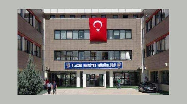 ELAZIĞ'DA HUZUR OPERASYONLARI SÜRÜYOR
