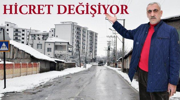 GÜLBASAN YAPTIĞIMIZ HİZMET ORTADA