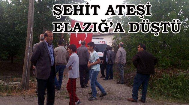 MUŞ'TA HAİN SALDIRI BİR POLİS ŞEHİT 2 POLİS YARALI