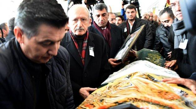 NURTEN EROL ANKARA'DA DEFNEDİLDİ.