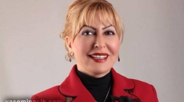 PROF. DR. YASEMİN AÇIK: KADINA ŞİDDET BİR İNSAN HAKKI İHLALİDİR