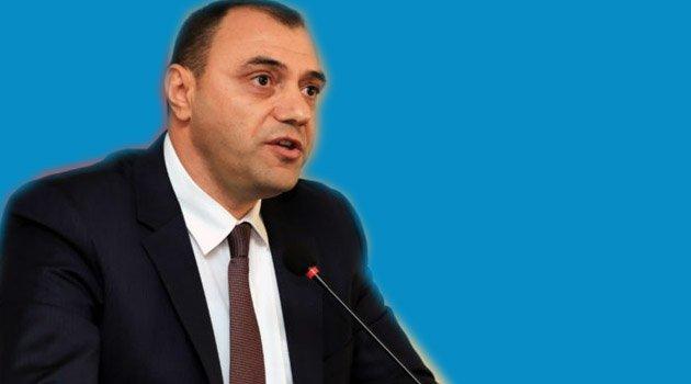 Vali Kaldırım'dan İpek Yolu Projesine Ziyaret