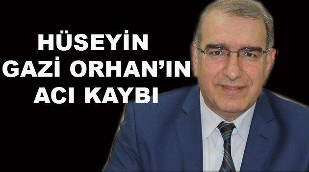 ORHAN'IN ACI KAYBI