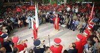 15 Temmuz Demokrasi Ve Milli Birlik Gününde Elazığlılar Bir Kez Kenetlendi