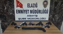 ASAYİŞ UYGULAMASINDA 213 ŞÜPHELİ YAKALANDI