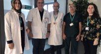 Başarılı Bir Operasyonla Kadavradan Karaciğer Ve Kornea Alındı