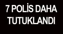 ELAZIĞ'DA FETÖ/PDY OPERSAYONU 7 POLİS DAHA TUTUKLANDI