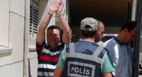 ELAZIĞ'DA TUTUKLANAN POLİS SAYISI 41 OLDU