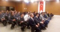 Elazığ Fethi Sekin Şehir Hastanesinde Kırmızı Kod Eğitimi