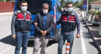 Elazığ'da Hırsızlık Yapan Şüpheli Şanlıurfa'da Yakalandı
