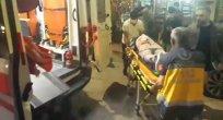 Elazığ'da Kadın Cinayeti