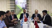 ELEP'in Toplantı Konuğu İŞKUR İl Müdürü Abdullah Balcı