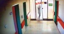 Hastanede Doktora Saldırı