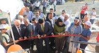 İyi Tarım Uygulamaları Örnek Köy Projesinin Açılışı Yapıldı
