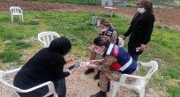 Jandarma Köy Köy KADES Tanıtıyor