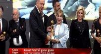 Kanal Fırat'a Yılın En İyi Yerel Kanal Ödülü