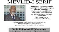 MEVLİD-İ ŞERİF