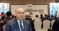 """MÜSİAD'DAN """"KITALARARASI LOJİSTİK ÜSSÜ TÜRKİYE"""" PANELİ"""