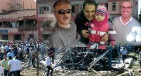 ŞEHİT POLİSLERİN KİMLİKLERİ BELİRLENDİ