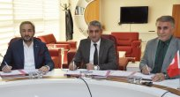 Vizyoner Liderlik Eğitim Protokolü İmzalandı