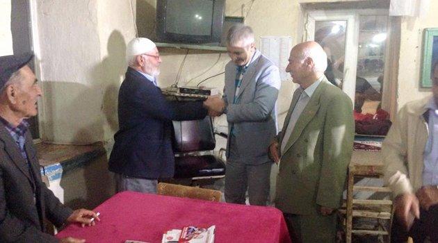 TEMİZER: Ağın'da Asgari Ücret 1.400 TL